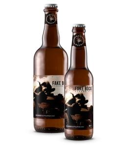 Fake Book - Bug Beer