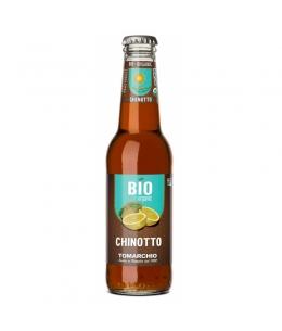 Linea Bio Chinotto - 25 CL - Tomarchio Sicilia in Bottiglia