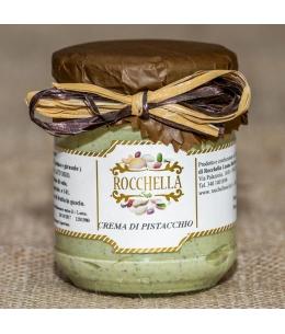 Crema Di Pistacchio - Sicily RC & C.