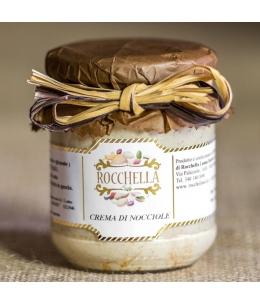 Crema Di Nocciole - Sicily RC & C.