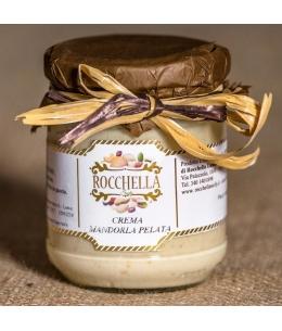 Crema Di Mandorle Di Sicilia - Sicily RC & C.