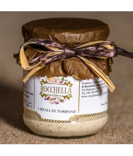 Nougat Cream - Sicily RC & C.