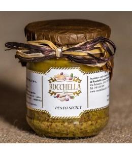 Pesto Sicily - Sicily RC & C.