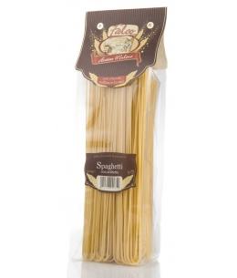 Spaghetti con archetto