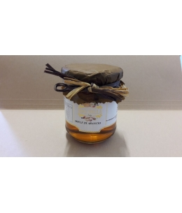 Orange Honey 500 Gr. - Sicily RC & C.