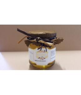 Honey of Sulla 500 Gr. - Sicily RC & C.