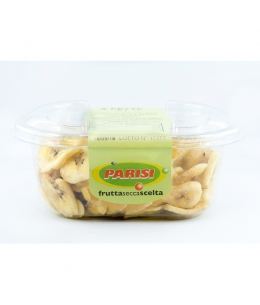 Banana Chips - 90 gr. - Parisi S.p.a.