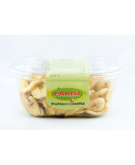 Banana Chips - 90 gr. - Parisi S.p.a.