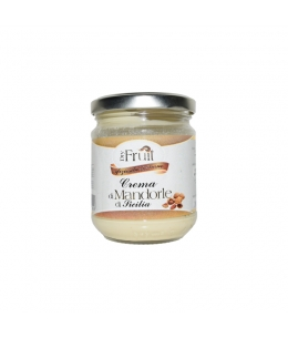 Soleo Sicysun - Almonds cream - 200 gr.