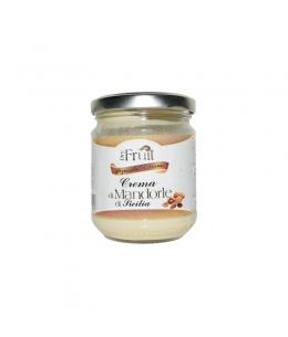 Soleo Sicysun - Almonds cream - 200 gr.