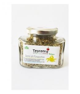 Bio italian fennel - 50 gr.