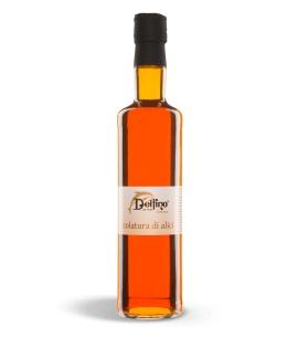 Colatura di alici in bottiglia Dorica - 250 ml.