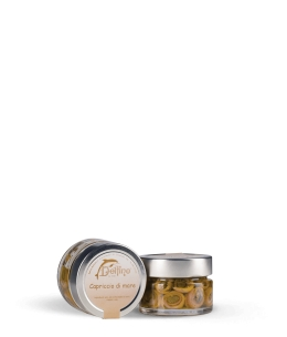 Capriccio di mare in EVO - Linea Top - 106 ml