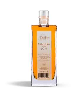 Colatura di alici in bottles - Top Line - 100 ml